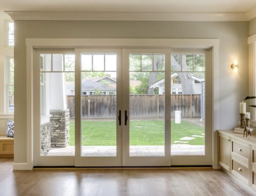 What Makes Windows and Doors Energy Efficient?