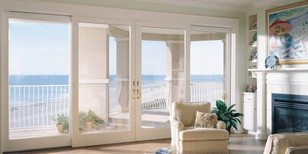 perfect view patio door