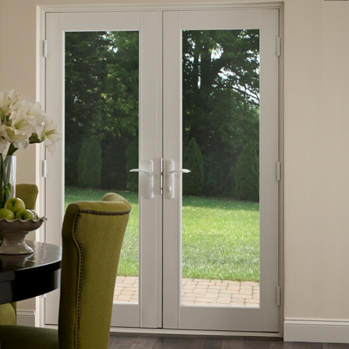 French Hinged Patio Doors