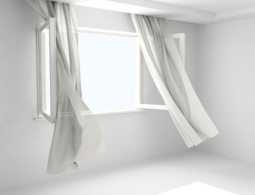 Things to Know About Window Air Infiltration