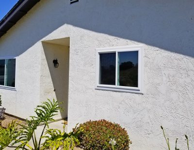 Window and Door Replacement Project in Oceanside CA