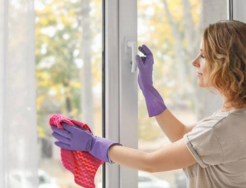 How To Care For Your Replacement Windows