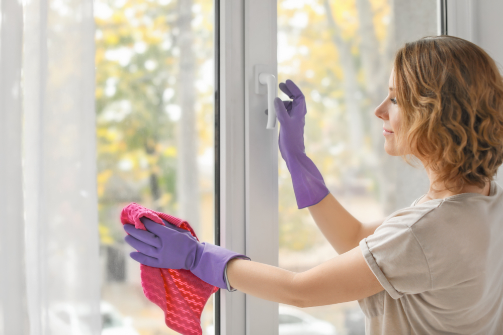 How to care for your replacement window