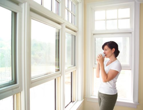 Time To Replace Your Home's Windows?