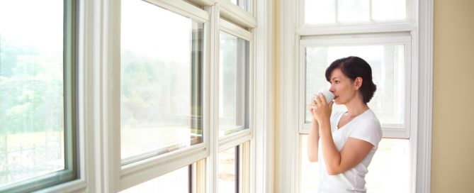 time to replace your home's windows
