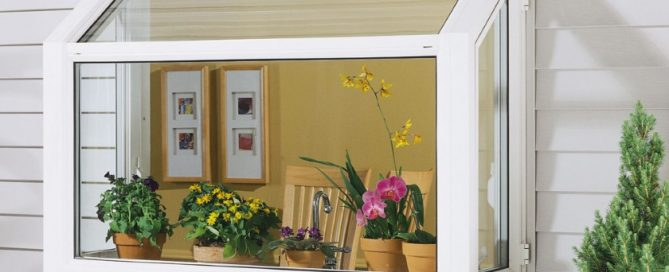 7 Kitchen Garden Window Ideas
