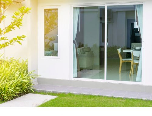 Sliding Patio Doors VS French Doors