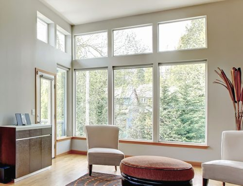 How Can New Windows Save Me Money?