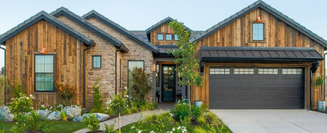 Black Replacement Windows vs White Replacement Windows