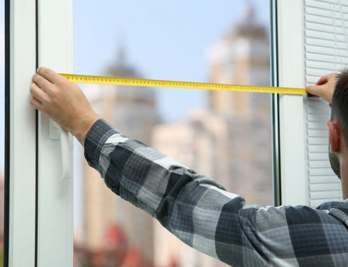 How to Measure Home Replacement Windows